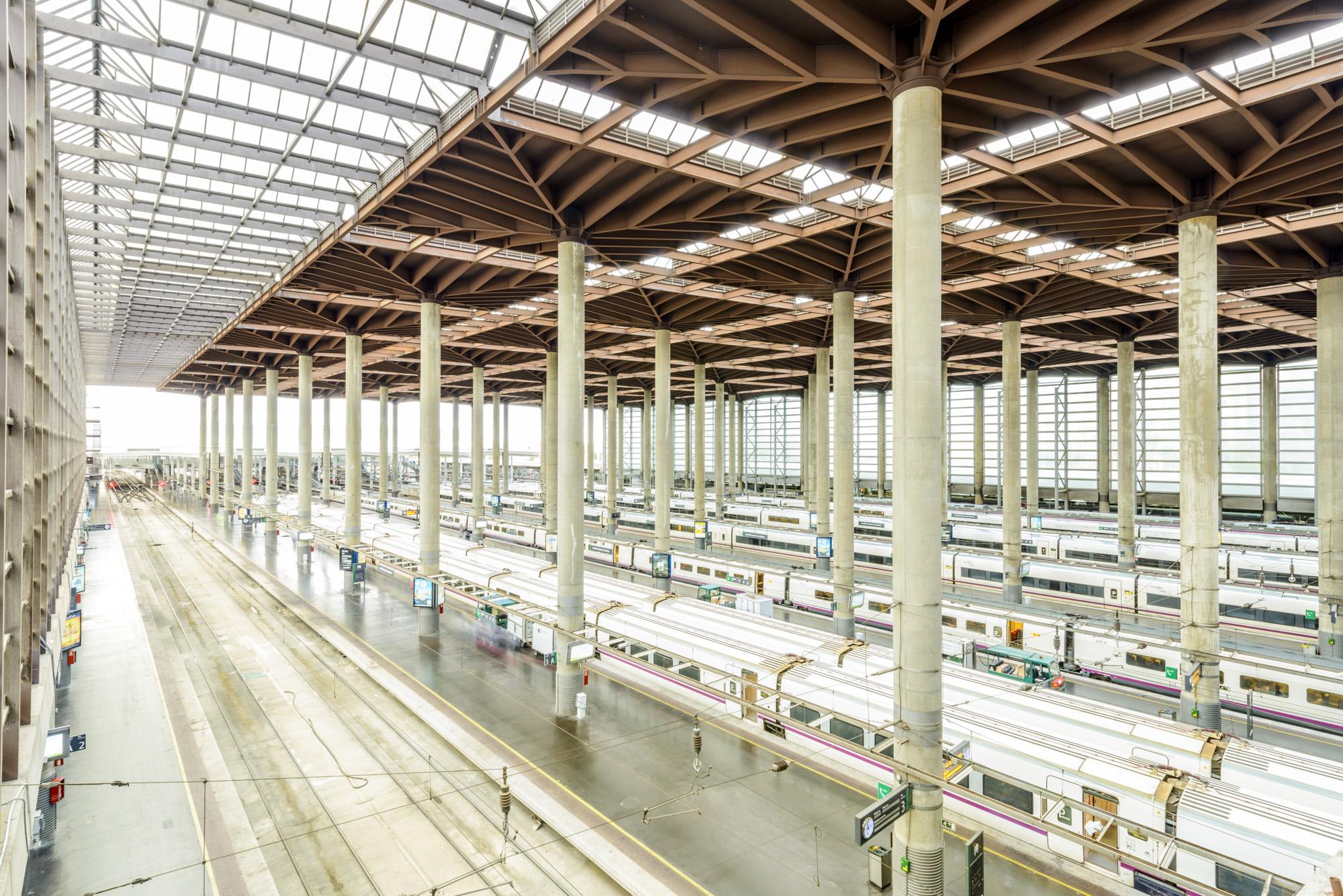 20130929-085844-Estacion de Atocha