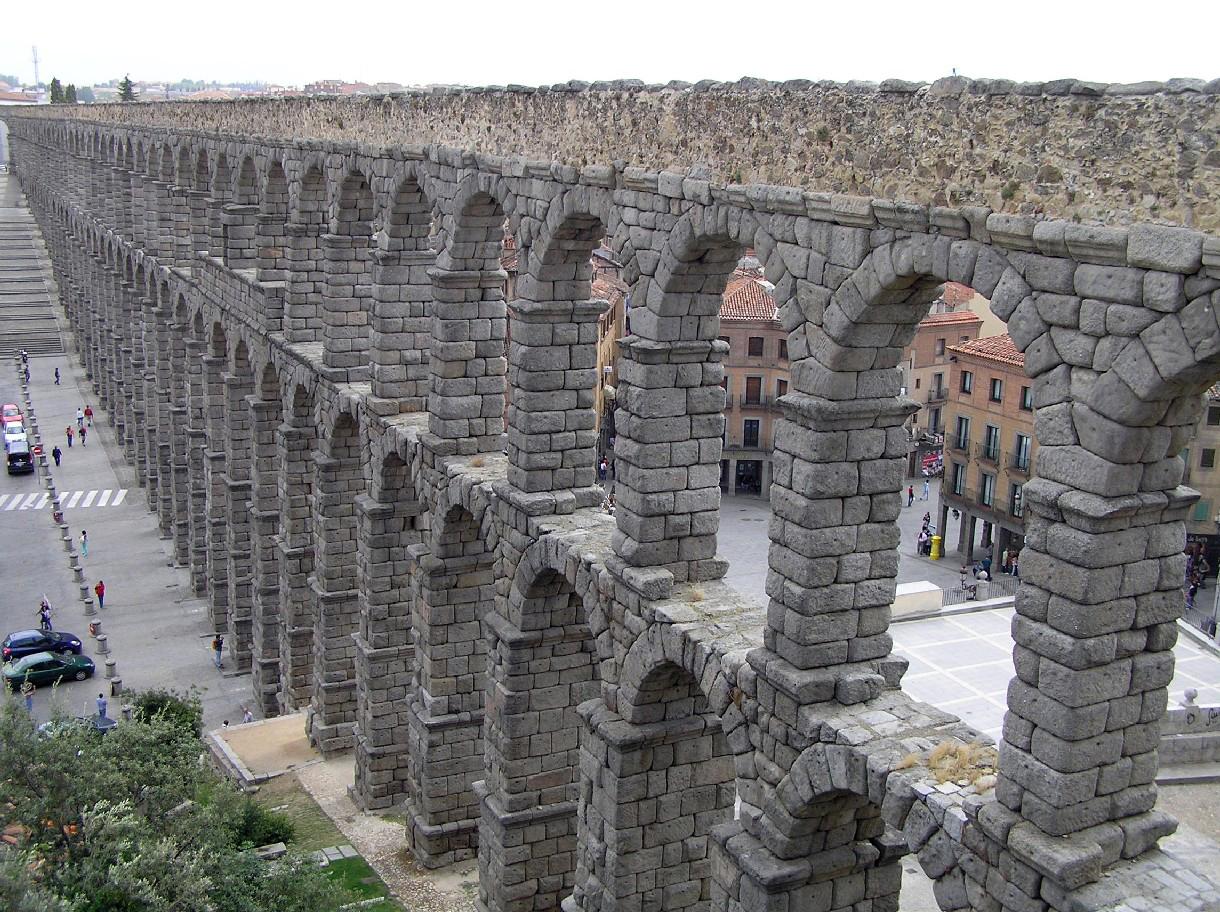 Acueducto-de-Segovia3