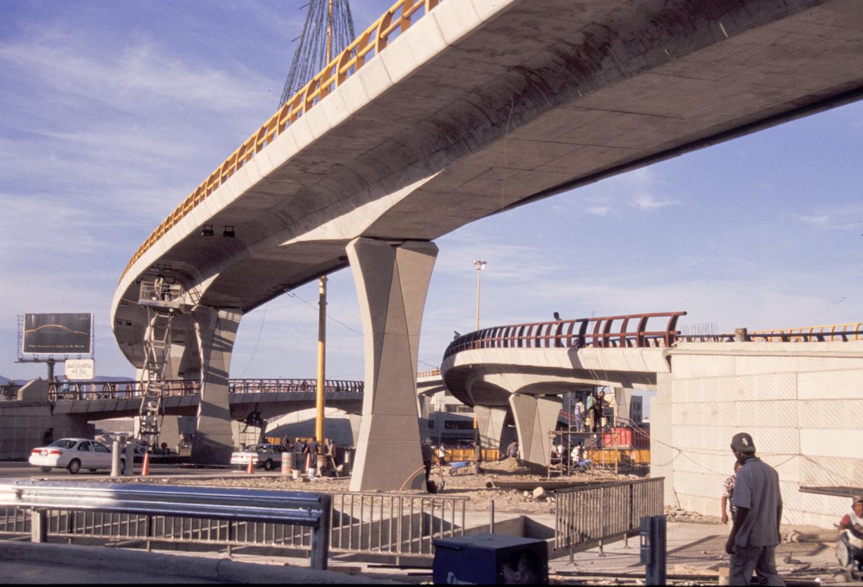 Cfcsl distribuidor vial venustiano carranza viaductos i for Salida de la oficina internacional de origen aliexpress